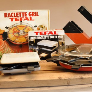 Les Vins de sports d'hiver : la raclette